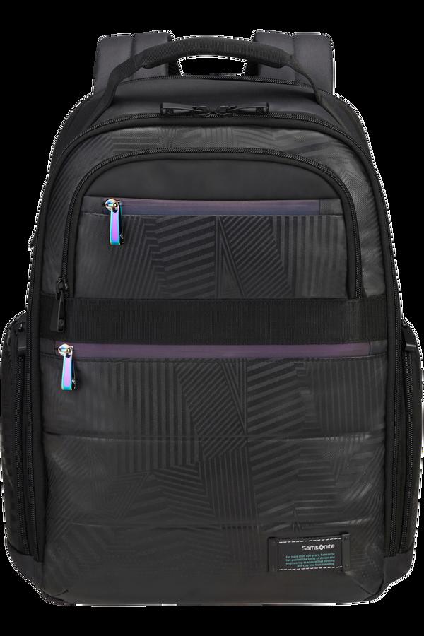 Samsonite Cityvibe 2.0 Laptop Backpack Exp. 15.6inch  Black Geometric