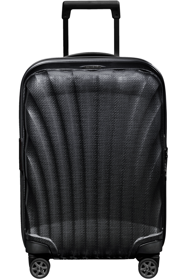 Samsonite C-Lite Spinner Expandable 55cm  Noir