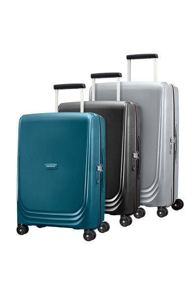 Optic Luggage Set 2