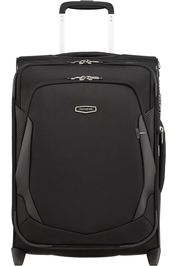 Samsonite X'blade 4.0 Upright Expandable 55cm  Noir