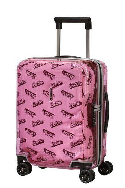 Neopulse Barbie Valise 4 roues 45cm