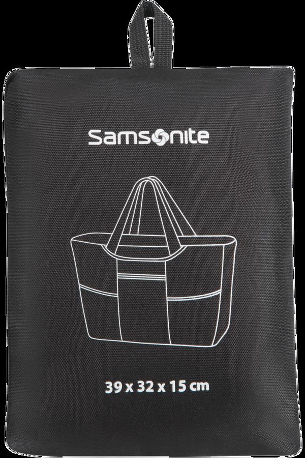 Samsonite Global Ta Foldable Shopping  Noir