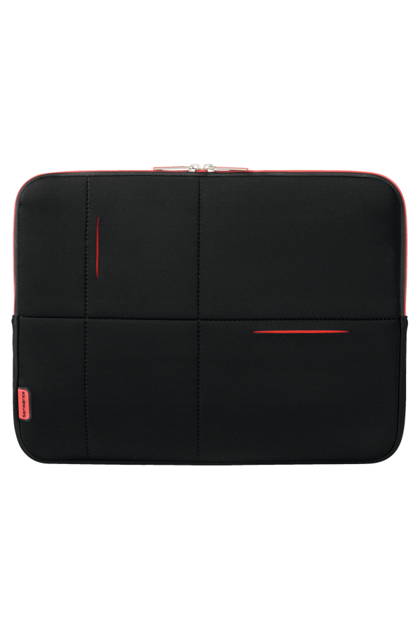 Samsonite Airglow Sleeves Sleeve 15.6inch Noir/Rouge