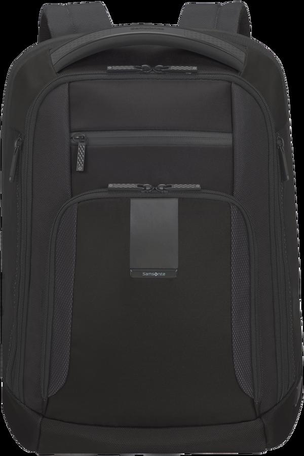 Samsonite Cityscape Evo Laptop Backpack Expandable  17.3inch Noir