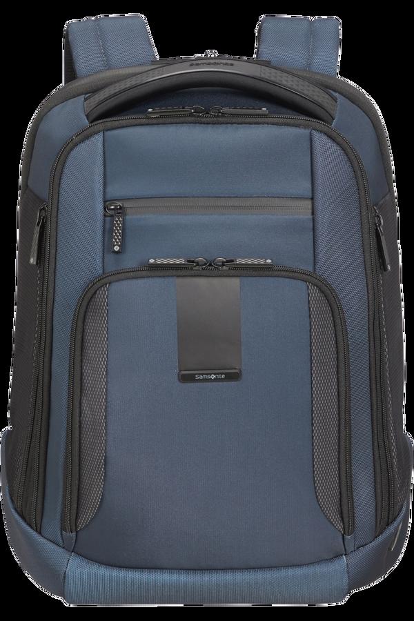 Samsonite Cityscape Evo Laptop Backpack Expandable  15.6inch Bleu