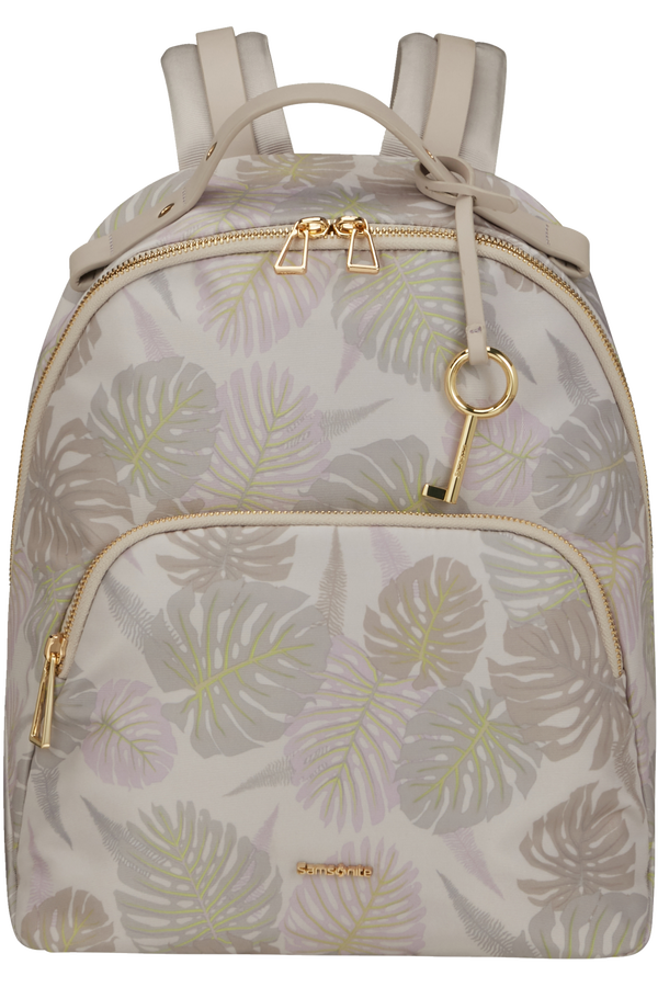 Samsonite Skyler Pro Backpack Print  Tropical Print