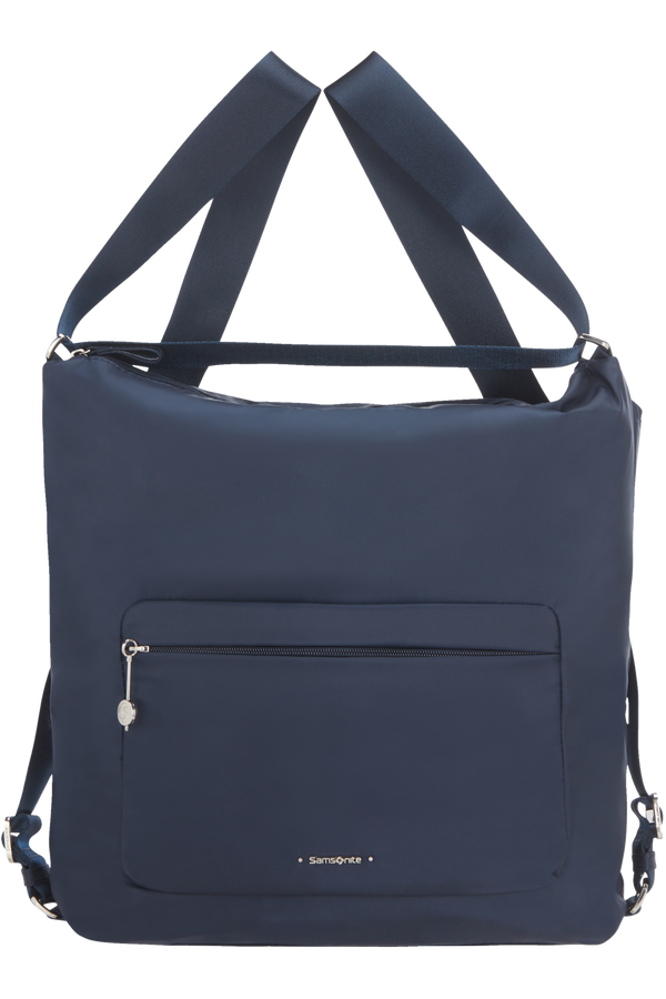 Samsonite Move 3.0 Hobo/Backpack  Bleu foncé