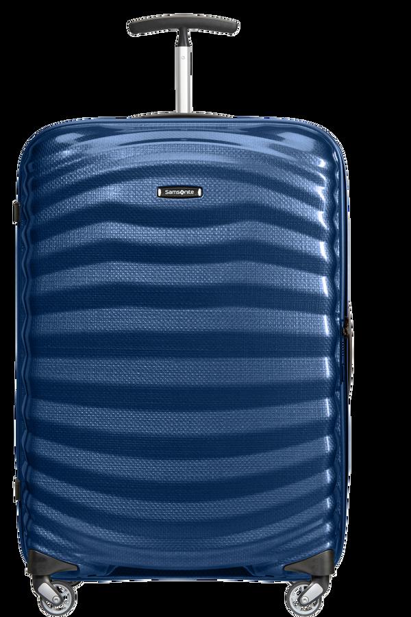 Samsonite Lite-Shock Spinner 69cm  Bleu foncé