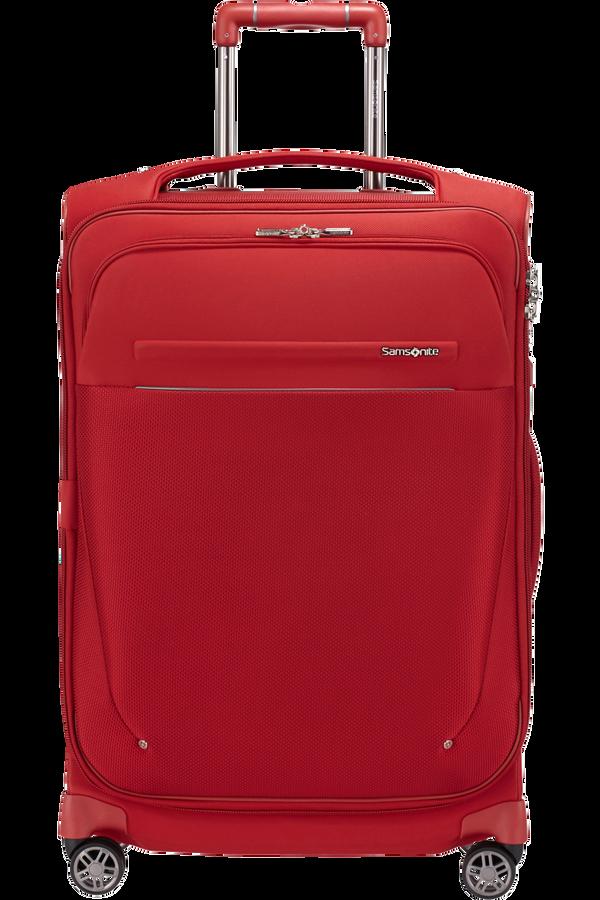 Samsonite B-Lite Icon Spinner Expandable 63cm  Rouge