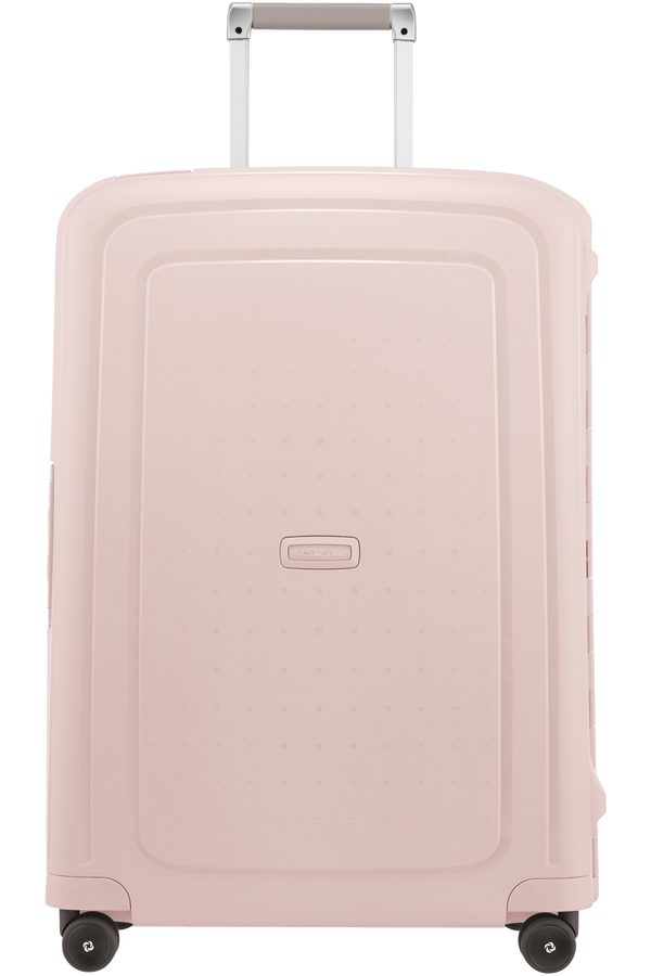 Samsonite S'Cure Spinner 69cm  Soft Rose