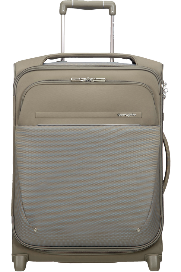 Samsonite B-Lite Icon Upright 55cm  Dark Sand