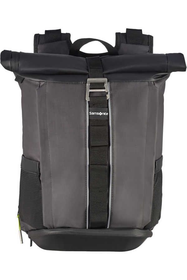 Samsonite 2WM Laptop Backpack Roll. Top  15.6inch Noir