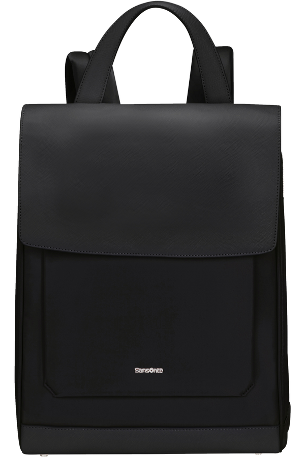 Samsonite Zalia 2.0 Backpack with Flap 14.1'  Noir