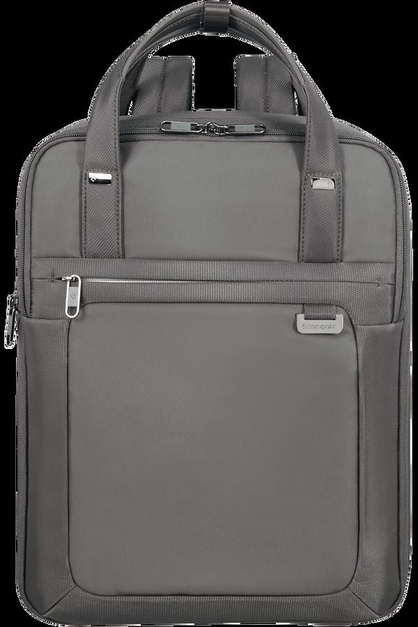 Samsonite Uplite 3-Way Laptop Backpack Exp  Gris