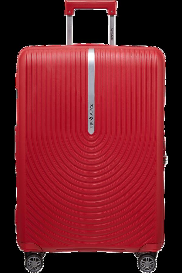 Samsonite Hi-Fi Spinner Expandable 68cm  Rouge
