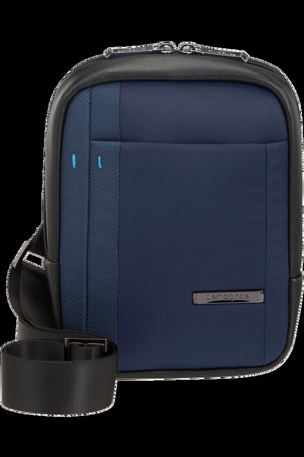 Samsonite Spectrolite 3.0 Tablet Crossover 7.9' S  Bleu profond