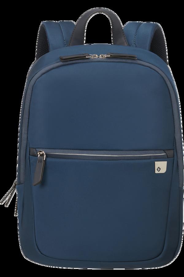 Samsonite Eco Wave Backpack  14.1inch Bleu nuit