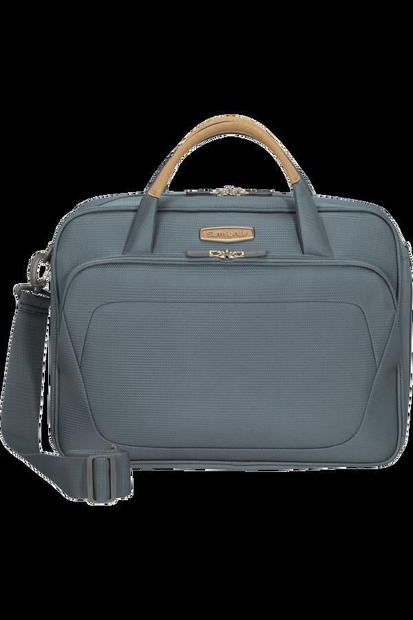 Samsonite Spark Sng Eco Shoulder Bag  Trooper Grey