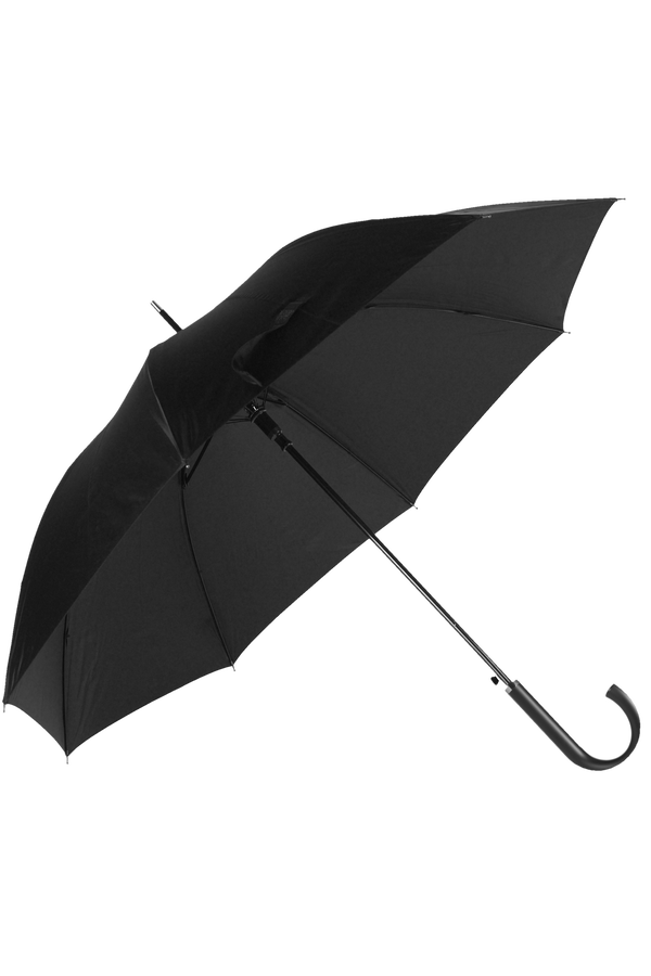 Samsonite Rain Pro Stick Parapluie Noir