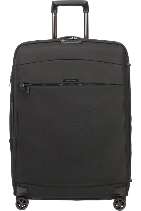 Samsonite Cross-Jet Spinner M Expandable 67cm  Matte Black