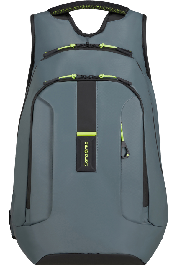 Samsonite Paradiver Light Laptop Backpack L+  Trooper Grey