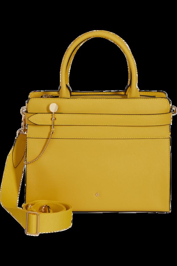 Samsonite My Samsonite Pro Handbag  Golden Yellow