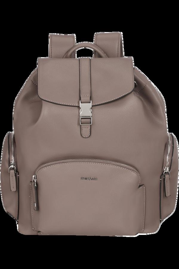 Samsonite Samara Ii Backpack M  Army Grey