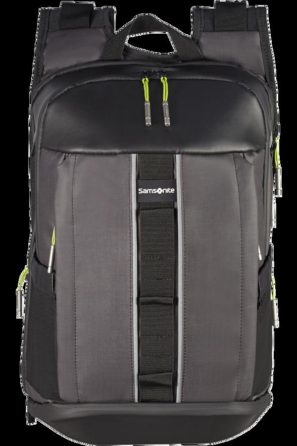 Samsonite 2WM Laptop Backpack  15.6inch Noir