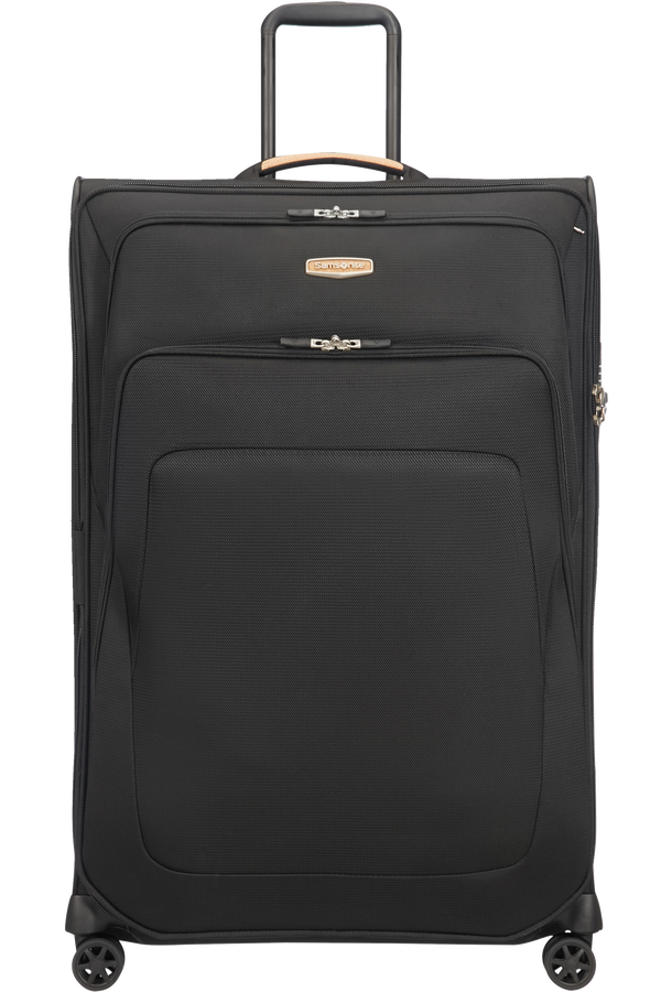 Samsonite Spark Sng Eco Spinner 82/31 Exp 82cm  Eco Black