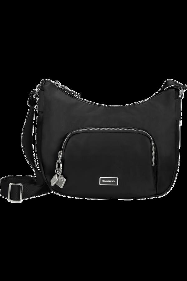 Samsonite Karissa 2.0 Hobo Bag S  Noir