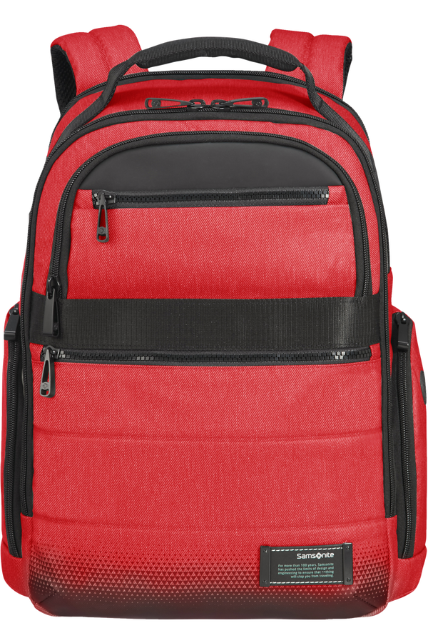 Samsonite Cityvibe 2.0 Laptop Backpack  14.1inch Rouge lave