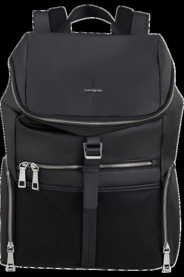 Samsonite Activ-Eight Top Open. Backpack 14.1'  Noir