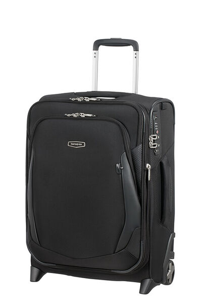 X'blade 4.0 Valise 2 roues Extensible 55cm