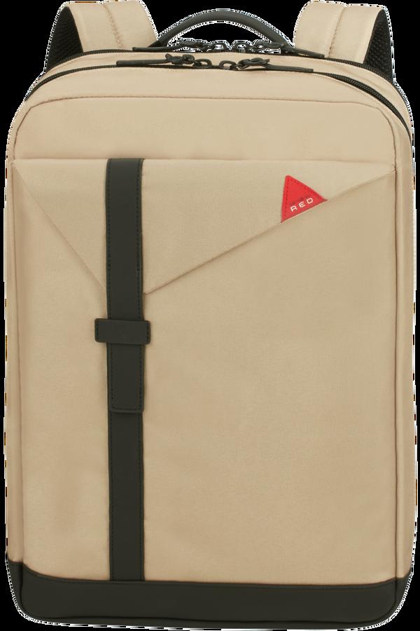 Samsonite Willace Backpack  15.6inch Sahara Beige