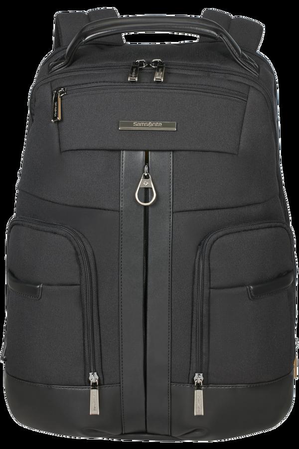Samsonite Checkmate Laptop Backpack C.Zip 15.6'  Noir