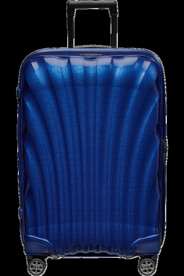 Samsonite C-Lite Spinner 69cm  Bleu profond