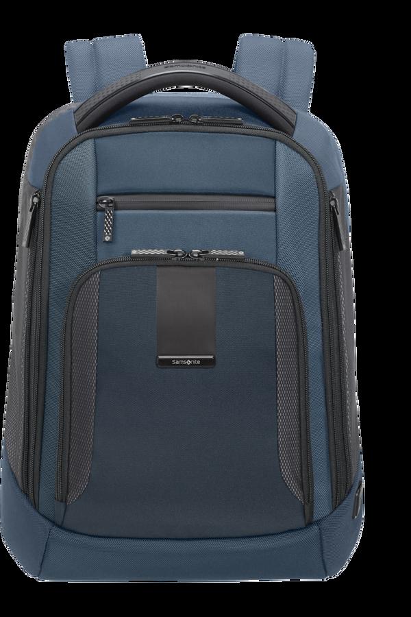 Samsonite Cityscape Evo Laptop Backpack  14.1inch Bleu