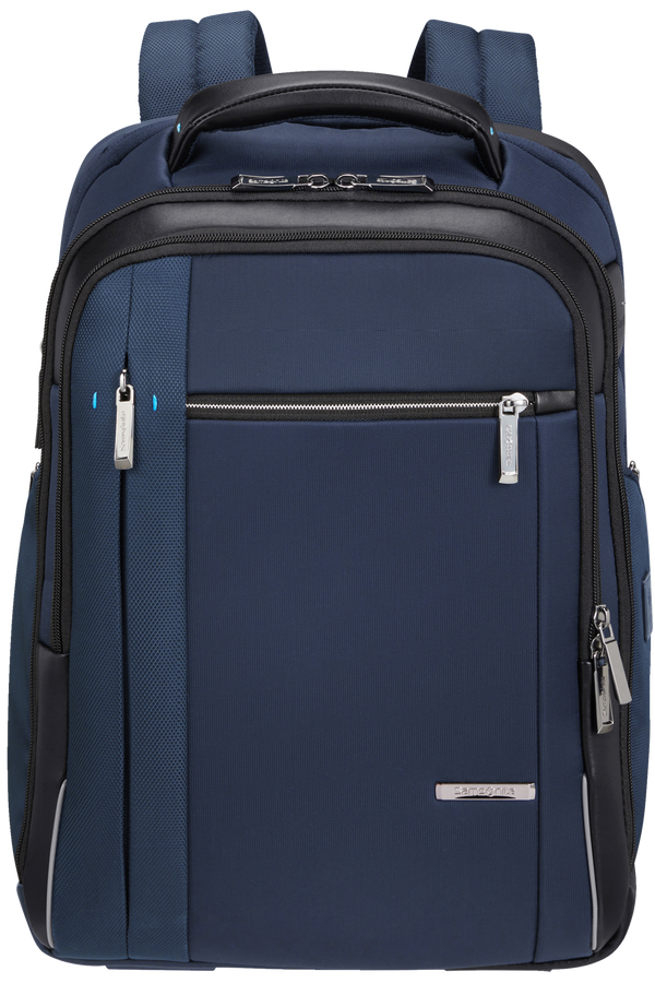 Samsonite Spectrolite 3.0 Laptop Backpack Expandable 15.6'  Bleu profond