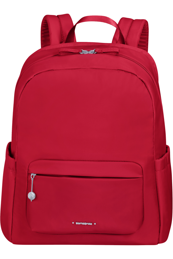 Samsonite Move 3.0 Backpack Org. 14.1'  Rouge cerise