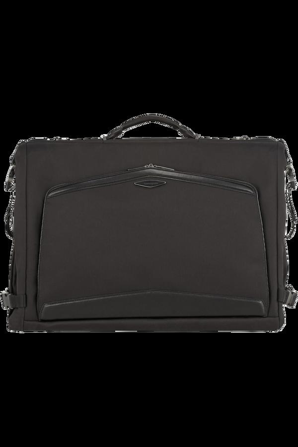 Samsonite Selar Tri-Fold Garment Bag  Noir