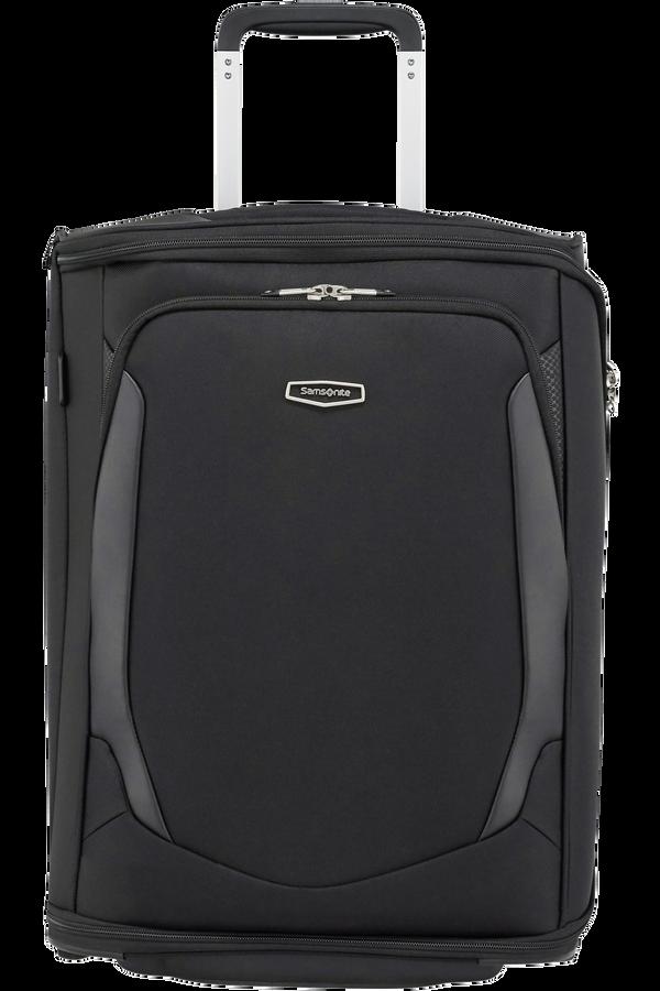 Samsonite X'blade 4.0 Garment Bag with Wheels  Noir