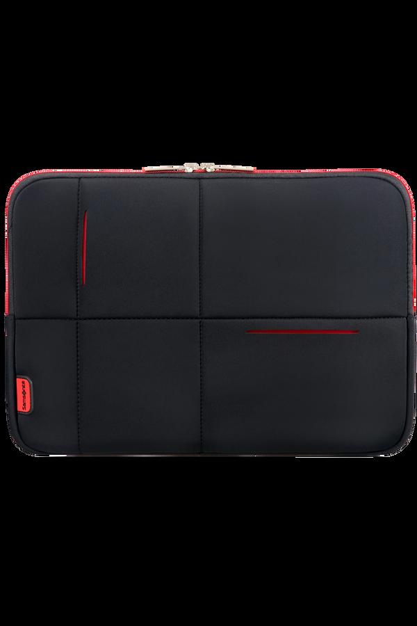 Samsonite Airglow Sleeves Sleeve  35.8cm/14.1inch Noir/Rouge