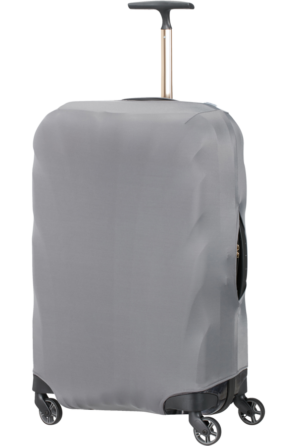 Samsonite Global Ta Lycra Luggage Cover M  Anthracite
