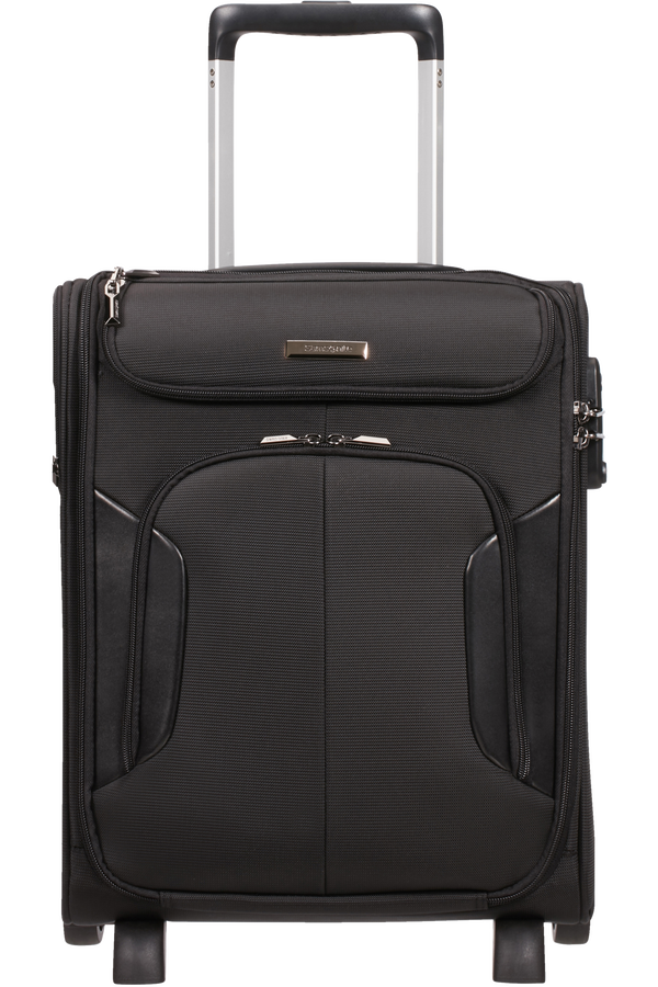 Samsonite XBR Upright Underseater USB 46cm Noir