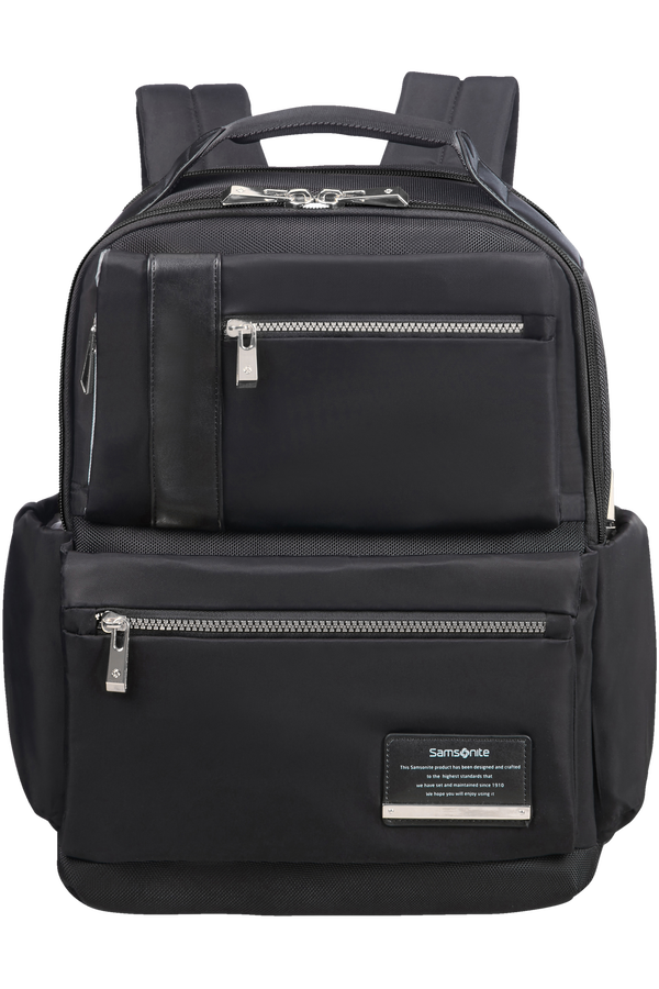 Samsonite Openroad Chic Laptop Backpack NCKL 14.1'  Noir