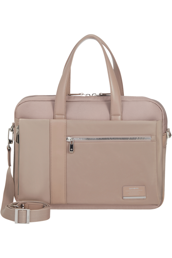 Samsonite Openroad Chic Slim Bailhandle  15.6inch Rose