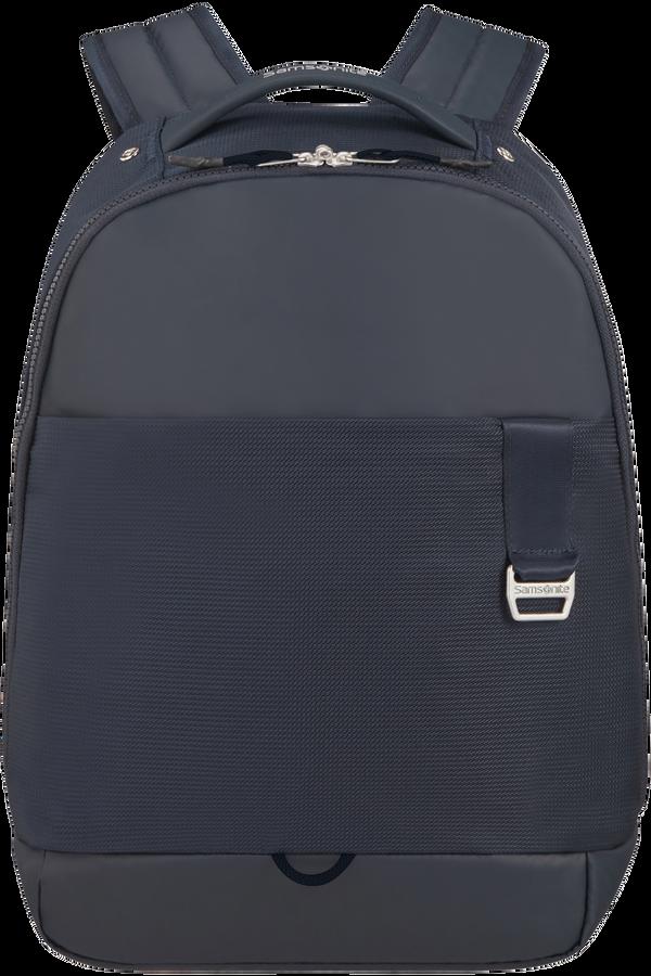 Samsonite Midtown Laptop Backpack S 14inch Bleu foncé
