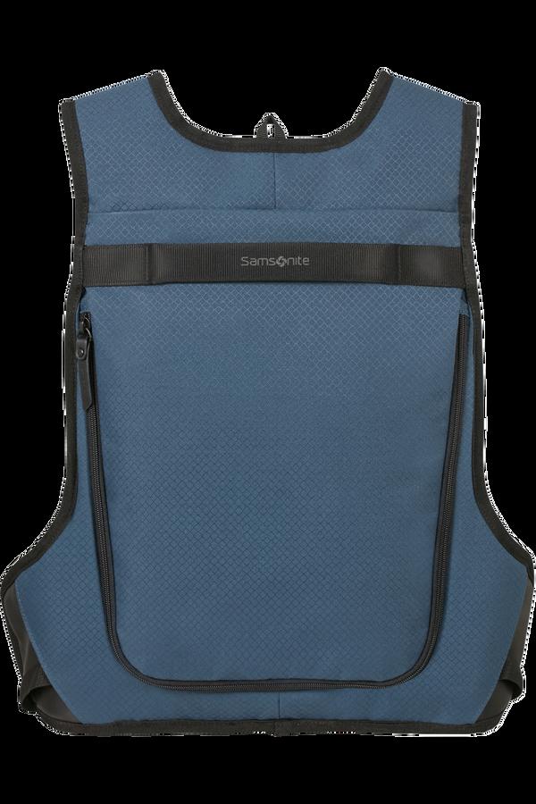 Samsonite Hull Backpack Sleeve  15.6inch Bleu