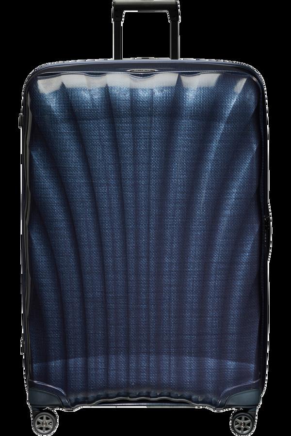 Samsonite C-Lite Spinner 86cm  Bleu nuit