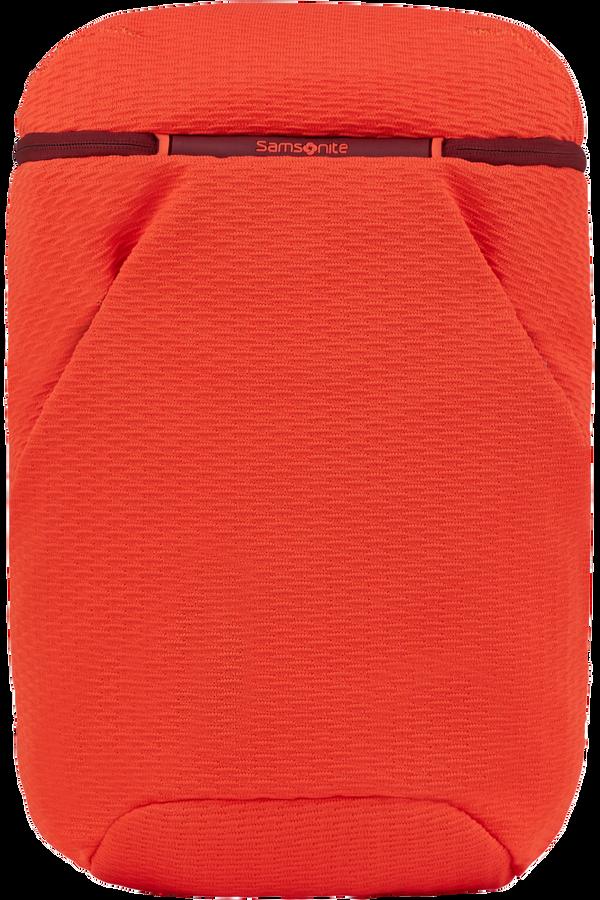 Samsonite Neoknit Laptop Backpack M  Fluo Red/Port